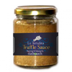 Ripe Organic Truffle Sauce/ Truffle Paste