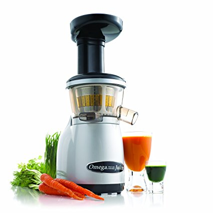 Ripe Organic Juicer Blender