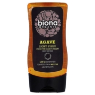 Agave Light Syrup, Biona