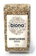 Sunflower Seeds, Biona