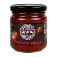 Tomato Puree, Biona