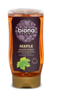Maple Agave Syrup, Biona