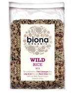 Wild Rice Mix, Biona