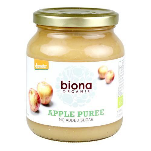 Ripe Organic – Organic Food Online - BIONA ORGANIC APPLE PUREE