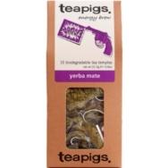 Yerba Mate Tea, Teapigs