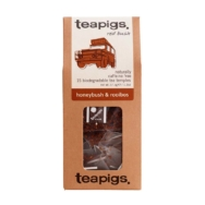 Honeybush & Rooibos Tea, Teapigs