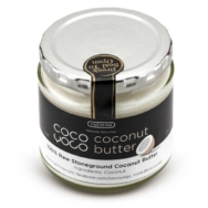 Natural Coconut Butter, Coco Yogo