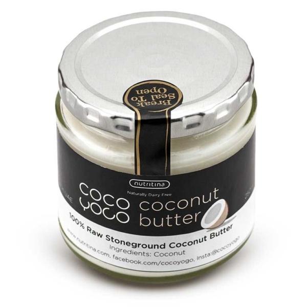 Ripe Organic - Coconut Butter
