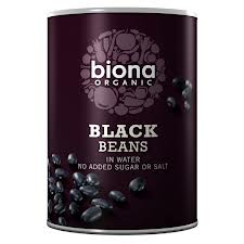 Ripe Organic-Organic foods-Canned Black Beans