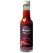 Hot Pepper Sauce, Biona