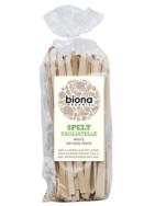Tagliatelle White Artisan Pasta, Biona