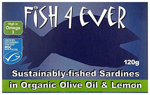 Ripe Organic - Organic Sardines available in Dubai