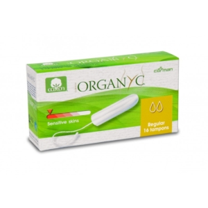 Ripe Organic Tampons