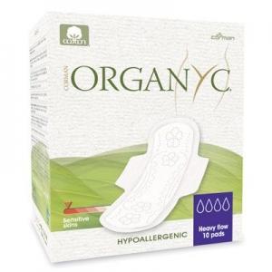 Ripe Organic Sanitary Pads