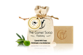 Camel Soap Unscented, The Camel Soap Factory