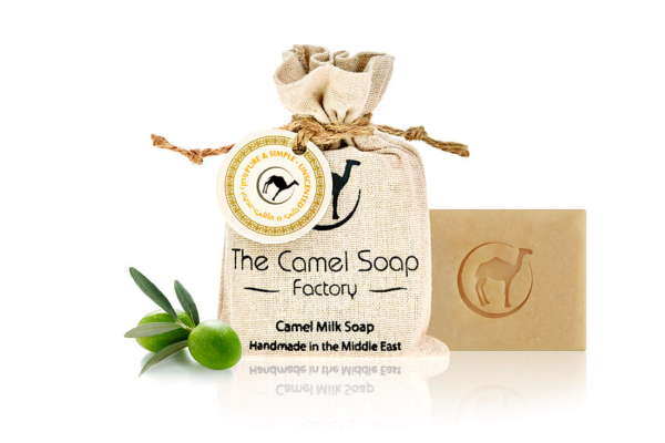 RIPE ORGANIC- The Camel Soap Factory, Unscented Soap available in Dubai and Abu Dhabi, UAE