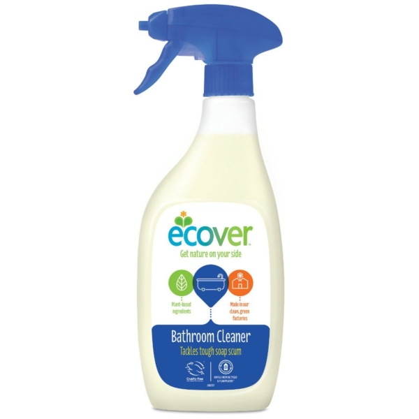 Ripe Organic - Bathroom Cleaner