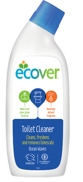 Ripe Organic - Toilet Cleaner from eCover