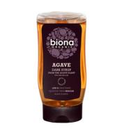 Agave Dark Syrup, Biona