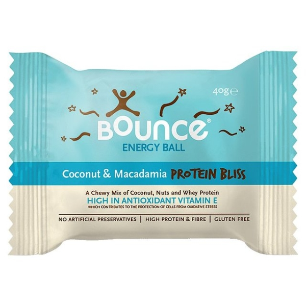 Bounce Energy Balls available in Dubai Abu Dhabi UAE