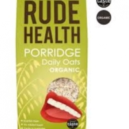 Porridge Oats, Rude Health