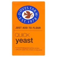Quick Yeast, Doves Farm