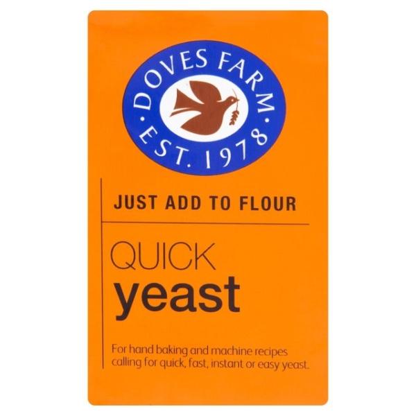 Ripe Organic - Quick Yeast