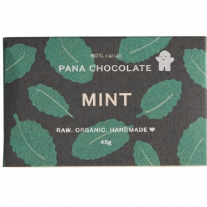 Ripe Organic-Mint-Pana Chocolate