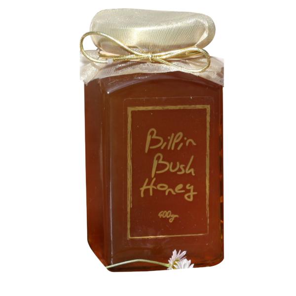 Ripe Organic Honey