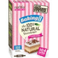 Baking Pack, Natvia