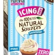 Icing Mix, Natvia