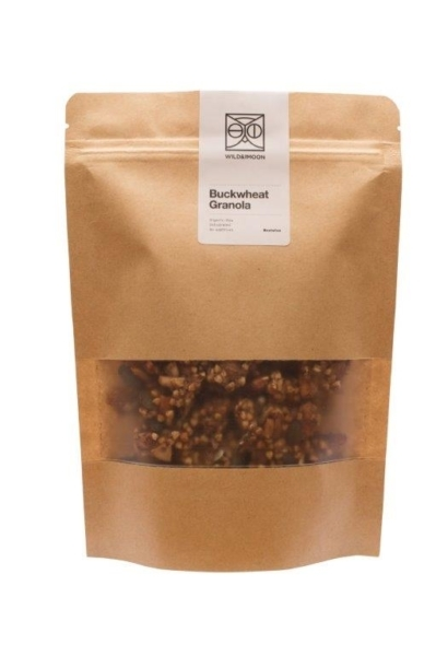 Organic Raw Granola - Ripe Organic