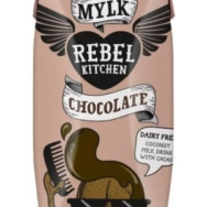 Chocolate Coconut Mylk, Rebel Kitchen