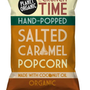 Ripe Organic Healthy Snacks - Pop corn