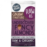 Chocolate Covered Almonds, Planet Organic