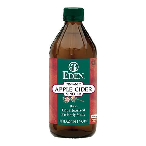 Ripe Organic - Organic Apple Cider Vinegar