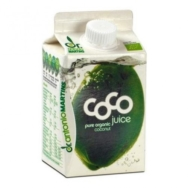 Coconut Water, Antonio Martins