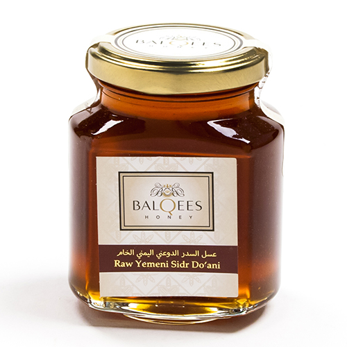 Ripe Organic - Raw Honey - UAE