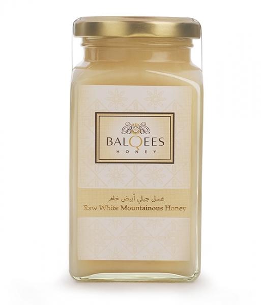 Ripe Organic - Raw Honey - UAE