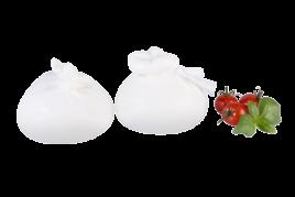 Burrata, Italian Dairy Products