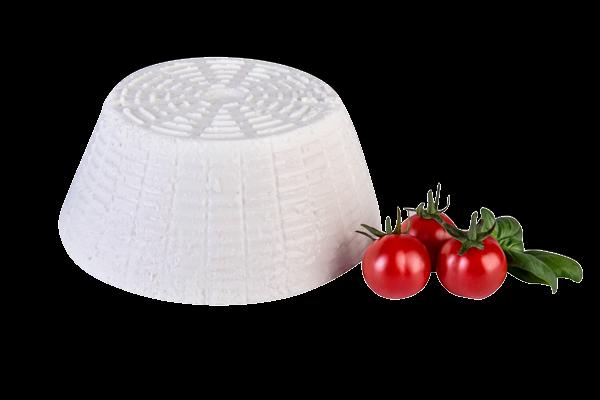 Ripe Organic Ricotta - Italian Dairy Products