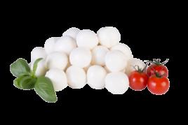 Ciliegine, Italian Dairy Products