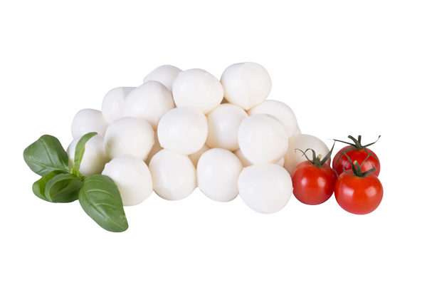 Ripe Organic Mozzarella Cheese