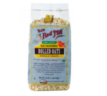 Rolled Oats, Bob's Red Mill