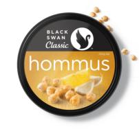 Hummus Dip - Black Swan