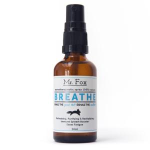 Ripe Organic Aroma Spray