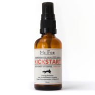 Kickstart Aroma Spray, Mr Fox