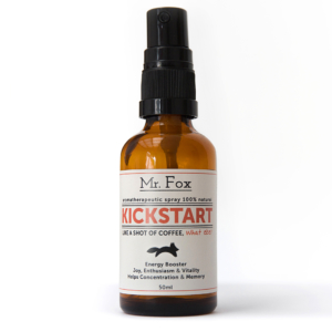 Ripe Organic - Mr Fox Aromatherapy Spray