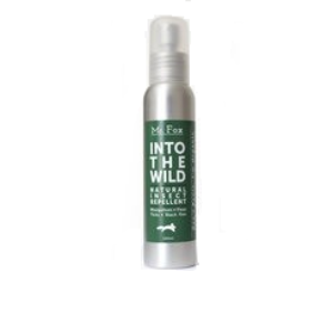 Ripe Organic - Insect Repellent from Mr Fox