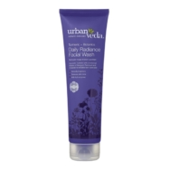 Radiance Daily Facial Wash, Urban Veda
